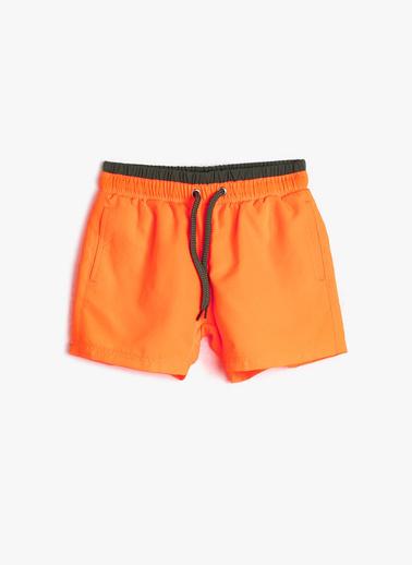 Koton Kids Mayo Oranj
